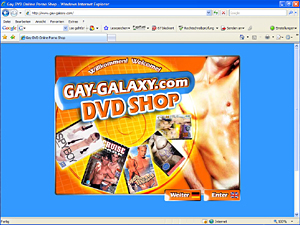 Gay DVD Shop